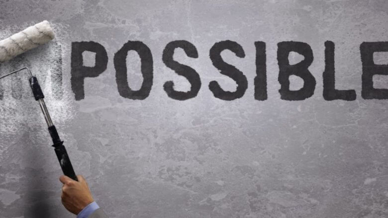 MAKING POSSIBLE YOUR IMPOSSIBILITIES