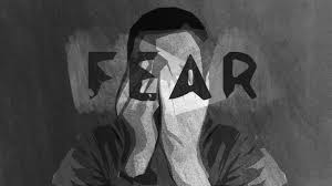 DEALING WITH THE SPIRIT OF FEAR